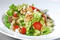 İdeal Salatanın Püf Noktaları