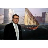 Yenikapı'nın Eski Gemileri Resim Sergisi
