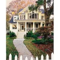 Dünyadan Güzel Evler