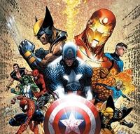 En İyi 70 Marvel Kapağı - 2
