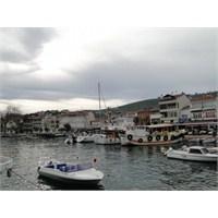 Burgaz Ada
