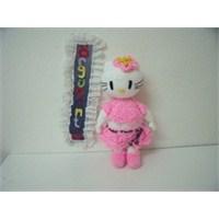Hello Kitty Ve Etekli Takımı