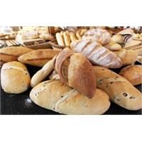 Okul Kantinlerine Ruşeymli Ekmek