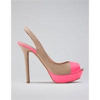 Bershka 2012 Ayakkabı Koleksiyonu