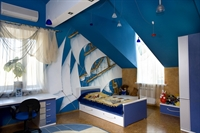 Meslek Belirleyen Yatak Odalari
