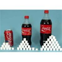 Gıdalarda Şeker Miktarı ( Resimli )