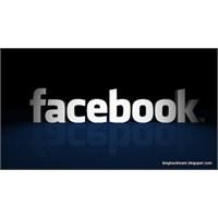 Facebook'da Yüz Simgesi Yeniliği