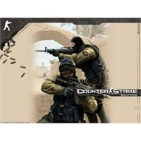 Counter Strike Oyunu