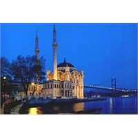Ortaköy'e olan aşkım
