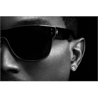 Moncler Ve Pharell'den Lunettes Gözlük Koleksiyonu