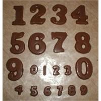 Çikolata Matematiğiyle, Yaşınızı Bulun.