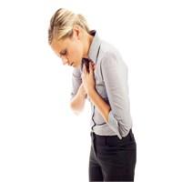 Reflü Hastalıklara Zemin Hazırlayabilir