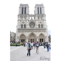 Adım Adım Paris Vol 2- Notre Dame