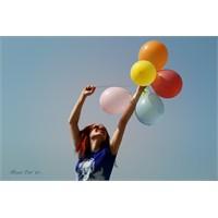 33 Adimda Hayatinizi Renklendirin