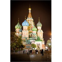 Moskova, Rusya