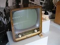 Siyah Beyaz Grundig Tv Bilmecesi