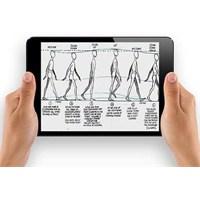 Task Animasyon Eğitim Seti İpad'e Geçiyor