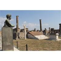 Yaktın Bizi Nero Ve Pompei