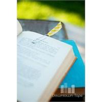 Kitap Ayracını Nasıl Yapabilirsiniz?