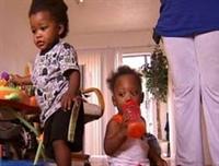 İkizler Ama Babaları Farklı!