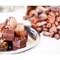 Çikolatayla Formda Kalın Ve Mutlu Olun