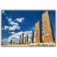 Dünyanın En Büyük Tarihi İslam Mezarlığı | Ahlat