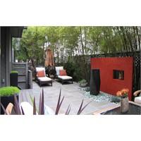 Bahçe Mobilyaları 2011 Modelleri