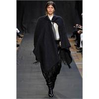 Paris Moda Haftası: 2012 Hermès Sonbahar