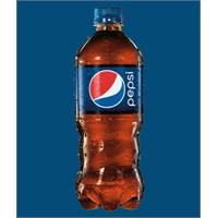 Pepsi Şişe Tasarımını Değiştiriyor