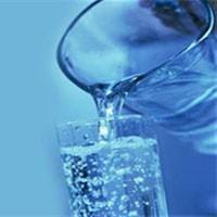 Gençlik İksiri Su