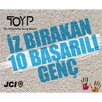 Toyp Türkiye'nin En Başarılı 10 Genci Seçildi!