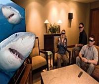 3 D Televizyonlar İçin Uyarı !