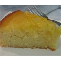 İkramlık Limonlu Kek