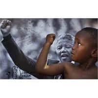 Nelson Mandela'nın Ardından