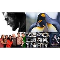 Bu Hafta Vizyona Giren Filmler (8 Şubat–15 Şubat)