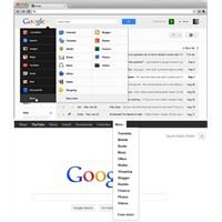 Google Gezinti Çubuğunu Yeniden Değiştirdi