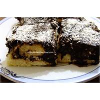 Kolay Kedili Dilli Pasta
