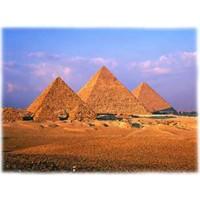 Mısır Piramitlerinin Sırları