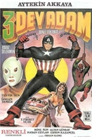 3 Dev Adam