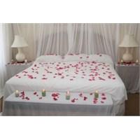 Yatak Odasını Romantik Hale Getirmek İçin