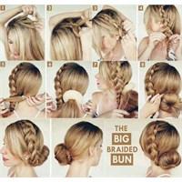 Pratik Saç Modelleri #2 (Yılbaşına Özel)