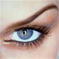 Düşük Gözlerde Makyaj Uygulaması