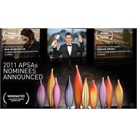Asya'nın Oscar'ı Nuri Bilge Ceylan'a