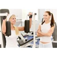 Spor Eğitmeninden Yağ Yakma Yöntemleri