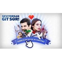 Türkiye'nin İlk İnteraktif Aşk Hikayesi: Seviyorsa