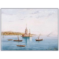 Çıracıyan Ve Yazmacıyan'ın İstanbul'u