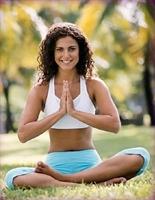 Beslenme Bozukluğuna yoga İlaç Oluyor!