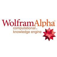 Wolfram Alpha- Bunun Gibisini Görmediniz