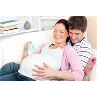 Bebek Anne Karnında Ne Kadar Kalmalı?
