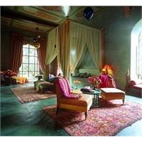 Fas Stili Yatak Odaları